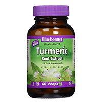 BLUEBONNET კვების სტანდარტიზებული-turmeric-root ამონაწერი