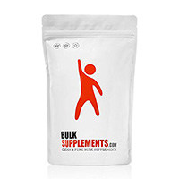 BulkSupplements C-vitamiini