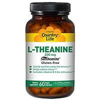 Cuộc sống đồng quê L Theanine