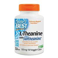 의사 - 최고의 suntheanine -1- 테아닌