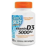 ექიმები საუკეთესო ვიტამინი D3