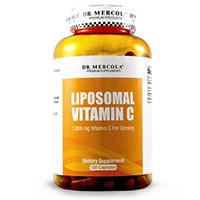 دکتر Mercola Liposomal ویتامین C