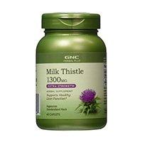 जीएनसी-हर्बल से अधिक दूध थीस्ल