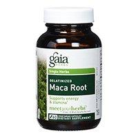 GAIA ierburi-maca-root-capsule