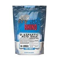Hart Rhino-d-Aspartat-Säure