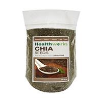 Beste Chia-Samen Ergänzungen zu kaufen