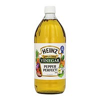 Heinz-maçã-cidra-vinagre