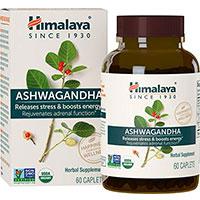Himalaya Herbal Ashwagandha