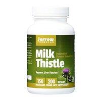 beste melk tistel kosttilskudd
