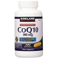 Kirklandin allekirjoitus Coq10