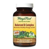 MegaFood tasapainotettu-B-Complex