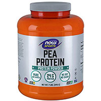 Nyt Foods Pea Protein