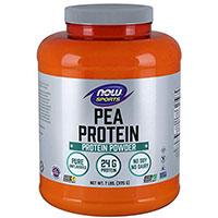 ახლა კვების პროდუქტები ცილის პროტეინი