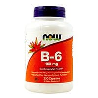 شرکت غذا-ویتامین B6