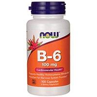 Ahora los alimentos vitamina B6