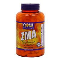 τώρα-ZMA