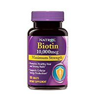 Best Biotin Supplements to buy