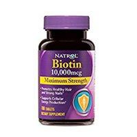 Best Biotin Supplements to buy