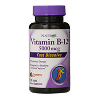 Natrol-vitamina-b12