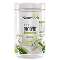Naturade грахов протеин