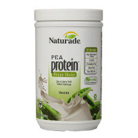 Naturade-pisello proteico