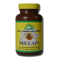 nature-cure-bee-caps