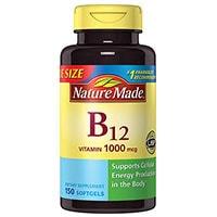 Nature Made B12