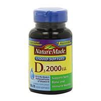 природата изработка-витамин-d3