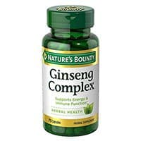 Luonnon-Bounty-ginseng-Complex