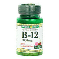 nature-oorvloed-sublinguale-vitamien-B-12