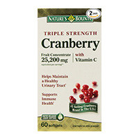 best cranberry supplements to buy this year