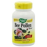 Natures Way Bee Pollen