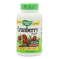 φύσεις-τρόπο-cranberry-φρούτα