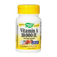性質ウェイビタミンA