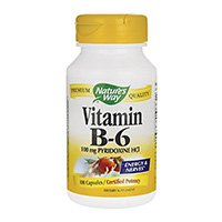 Best Vitamin B6 Supplements to buy