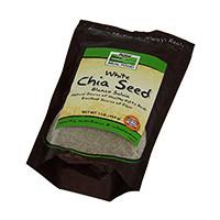 jetzt-Lebensmittel-weiß-chia-Samen