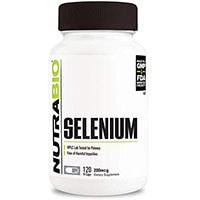 Nutrabio Selenium