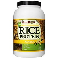 Nutribiotic Rice Protein