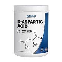 D Aspartic Acid Before And After Best D-Aspartic Acid S...