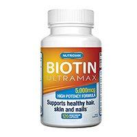 nutridian-biotin