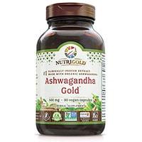 Or Ashwagandha Nutrigold