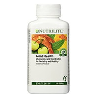 Nutrilite Joint Health - Glucosamine and Chondroitin