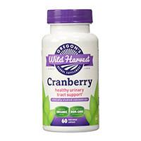 Oregons-άγριο-συγκομιδής-cranberry