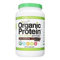 orgain-οργανικά-πρωτεΐνη φυτικής προέλευσης-σκόνη