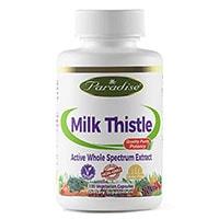 Paradise Yrtit Milk Thistle