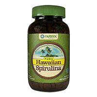 Чиста хавайска спирулина