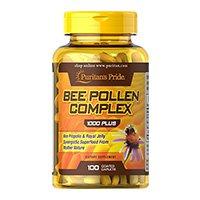 puritani-pride-bee-polline complesso