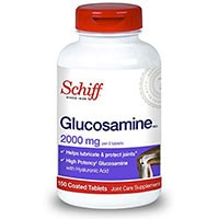 Schiff Glucosamine