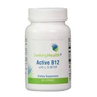 ищет медико-активного b12