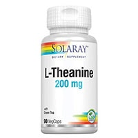 Solaray L Theanine